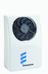 EBERSPACHER Cooltronic BACK air conditioner
