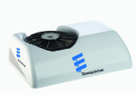 EBERSPACHER Cooltronic TOP air conditioner