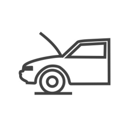 Periodical vehicle inspections<br>(Komorniki)